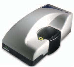 Figure 6: Zetasizer Nano ZS ZEN3600 for DLS measurements.